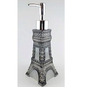 Paris Eiffel Tower Soap Dispenser
